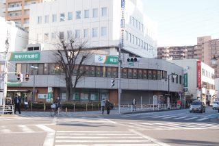 埼玉りそな銀行 新座支店