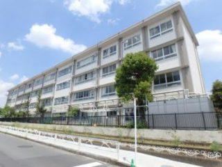 川崎市立宿河原小学校
