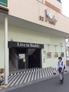 江古田 Live in Buddy