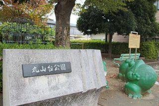 丸山台公園