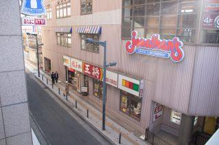 ジョナサン 溝ノ口駅前店