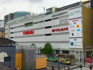 錦糸町テルミナ