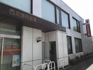 西京信用金庫